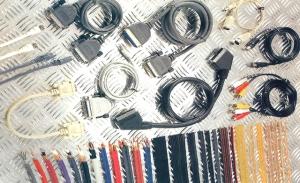 Cables & Assemblies