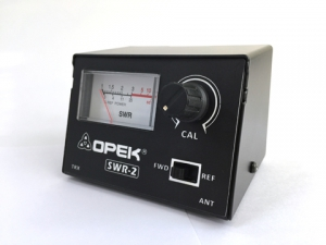 SWR Meters, Power Meters