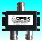 Power Splitters