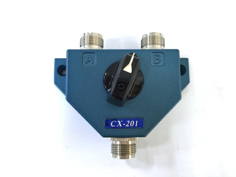 Diagram Opek Cx 201u 2 Way Coaxial Antenna Switch